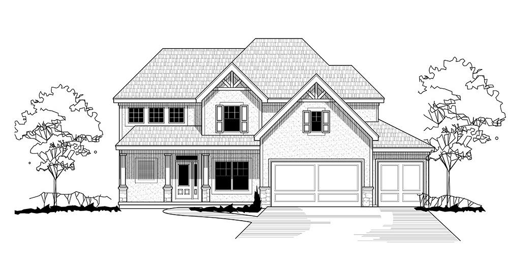 Crown Communities Floor Plans: Crown Builders